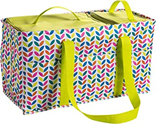 Best thirty one square utility tote dimensions Reviews