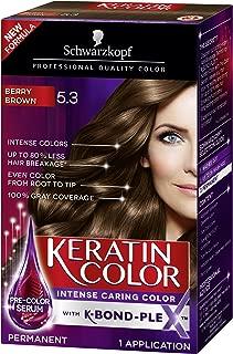 april skin hair dye