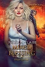 Mixed Blessing (Mixed Blessing Mystery, Book 1): A Romantic Urban Fantasy & Murder Mystery Series (Kindred)