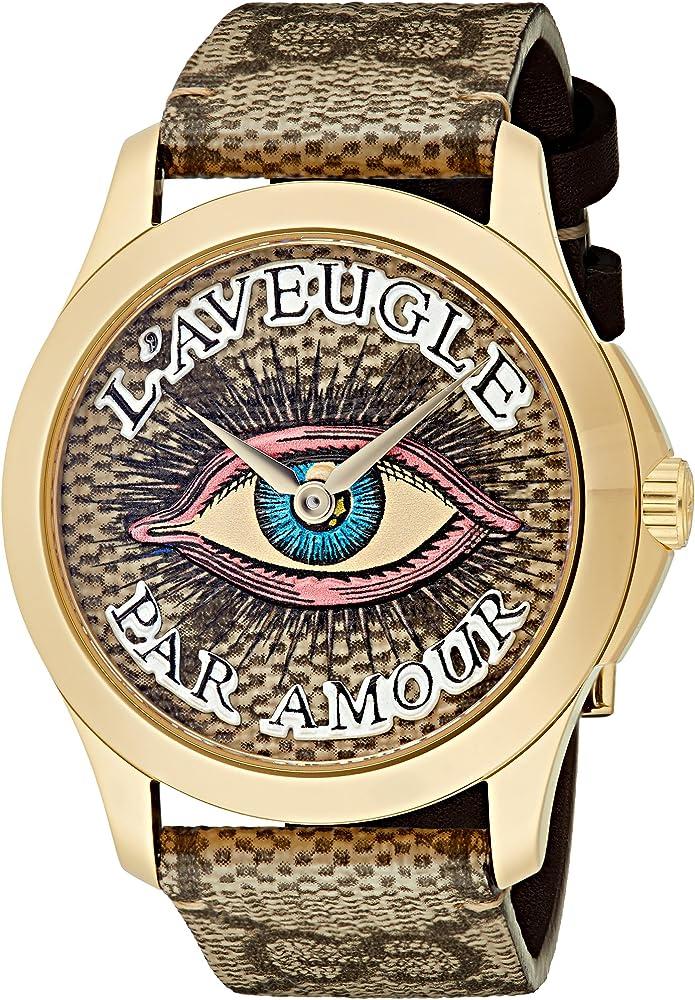 Gucci orologio da donna YA1264022