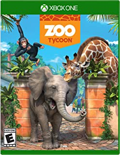 Best zoo video games Reviews