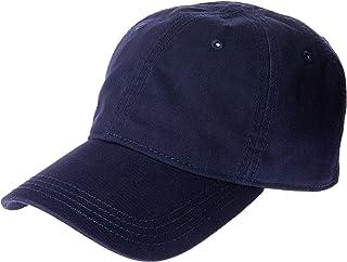 Lacoste Men's Basic Side Croc Cap