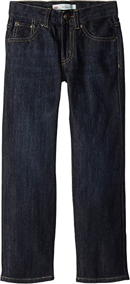 Levi's® Kids 549 Regular Fit Jeans - Slim (Little Kids)