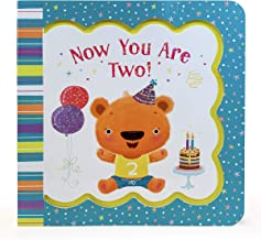 Now You Are Two (Little Bird Greetings)