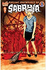 Chilling Adventures of Sabrina #5 (English Edition) eBook Kindle