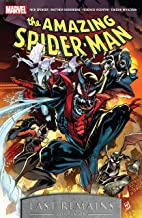 Amazing Spider-Man: Last Remains Companion (Amazing Spider-Man (2018-))