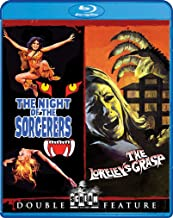 The Night Of The Sorcerers / The Loreley's Grasp Double Feature
