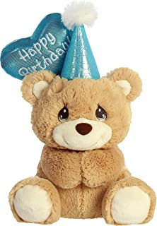 "Aurora - Precious Moments - 8.5"" Happy Birthday Charlie Bear"