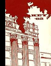 (Reprint) 1982 Yearbook: Franklin High School, Rochester, New York