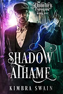 Shadow Athame (The Oddities Emporium Book 1)