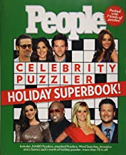 The PEOPLE Celebrity Puzzler Holiday Superbook!