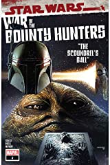 Star Wars: War Of The Bounty Hunters (2021) #2 (of 5) Kindle Edition