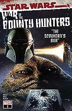Star Wars: War Of The Bounty Hunters #2 (of 5) (Star Wars: War Of The Bounty Hunters (2021-))