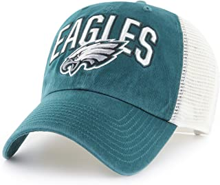 NFL Men's OTS Decry Challenger Adjustable Hat