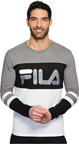 Fila - Dylan Long Sleeve T-Shirt
