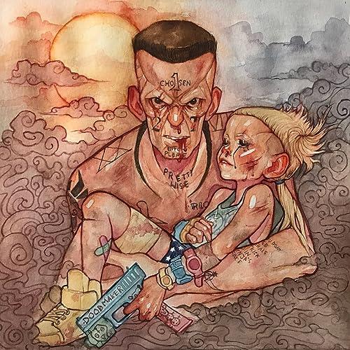2Golden Dawn7 [Explicit] by Die Antwoord on Amazon Music ...