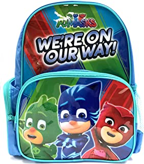 Pj Masks CB4840 Children's Backpacks, Blue