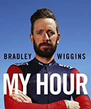 bradley wiggins book my hour