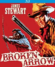Broken Arrow 1950