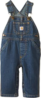 boys in overalls