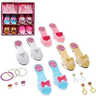 dress up shoes for 6 year old