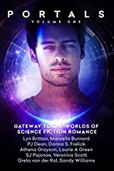 Portals: Volume One Kindle Edition