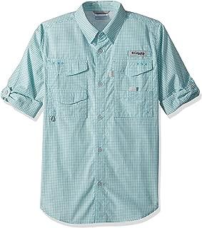 Columbia Boys Super Bonehead Long Sleeve Shirt