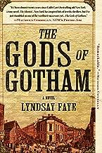 The Gods of Gotham (A Timothy Wilde Novel Book 1)