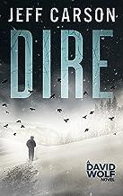 Download Dire (David Wolf Book 8) PDF