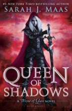 Download Book Queen of Shadows (Throne of Glass series Book 4) PDF
