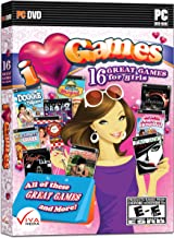 I Love Games - 16 Great Games for Girls