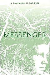 Messenger (Giver Quartet, Book 3) Kindle Edition