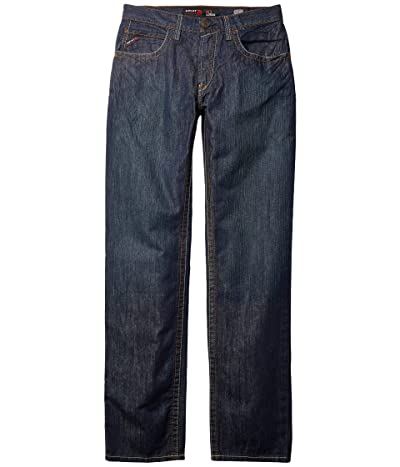 Ariat FR M3 Basic Straight Leg Jeans (Shale) Men