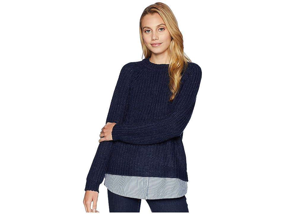 BB Dakota - BB Dakota Back At It Pullover Sweater