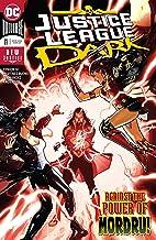 Justice League Dark (2018-) #11
