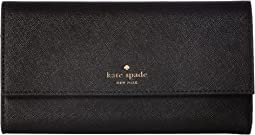 Kate Spade New York - Leather Wallet Phone Case for iPhone® 7/iPhone® 8