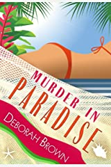 Murder in Paradise (Florida Keys Mystery Series Book 4) Kindle Edition