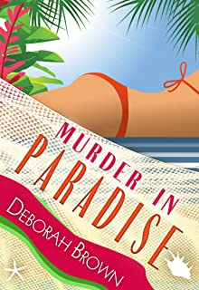 Murder in Paradise (Florida Keys Mystery Series Book 4)