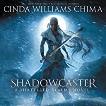 Shadowcaster: Shattered Realms, Book 2