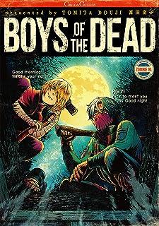 BOYS OF THE DEAD (Canna Comics)