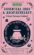 aromatherapy focus recipe