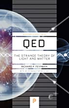QED: The Strange Theory of Light and Matter (English Edition)