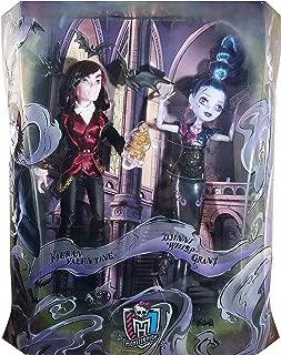 Best monster high sdcc dolls Reviews
