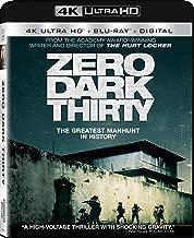 zero dark thirty 4k blu ray