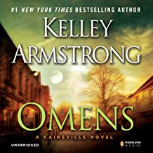 Best kelley armstrong books otherworld series Reviews