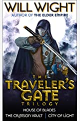 The Traveler's Gate Trilogy (Complete) Kindle Edition