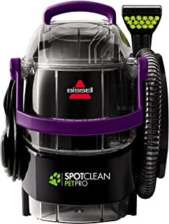 Bissell Spotclean Proheat Pet Portable Carpet
