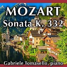 Mozart Sonata K. 332