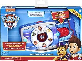 Paw Patrol Tableta de Ryder, Multicolor