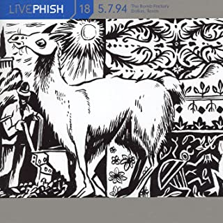 phish dallas tx